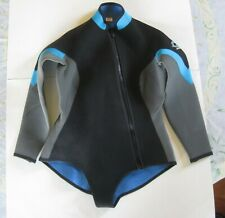 Diving Wet Suit SAS Sub-Aquatic Suit Lady's Full Sleeves XL  Women's