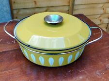 More details for catherineholm norway casserole pot with lid and handles