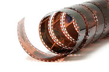 35mm Colour Film Developing/Processing Service - DEV & DIGITAL FILES VIA EMAIL