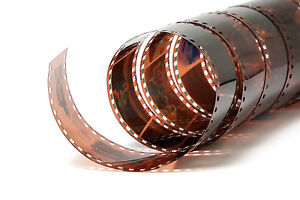 35mm Colour Film Processing Service - DEV & DIGITAL FILES VIA EMAIL Hi Res