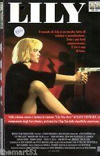 LILY  (1989) - VHS Columbia 1a Ed. - Ben Verbong Marion van Thijn - RARA