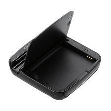 1× Black Desktop Dock USB Battery Charger For Samsung Galaxy S3 I9300 i535 i747