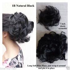 Perruques, extensions et matériel cheveux naturels courts bouclés pour femme