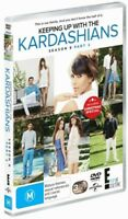 Keeping Up with the Kardashians: Season 8 Part 2 = NEW DVD R4