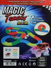 MAGIC Tracks SET180 20889 Spielzeug Kinderrennbahn Jungen Geschenk