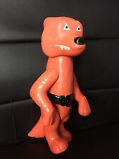 Vintage toy celluloid WOLF
