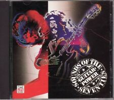 Time Life --Sounds Of The Seventies: Guitar Power -- CD w/18 Trks