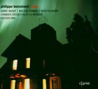 a Ernman - Julie (Ono, La Monnaie Co, Avemo, Ernman) [CD]