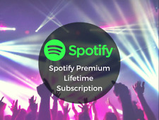 Spotify ⭐Premium Lifetime ⭐Upgrade | Exist or New Account