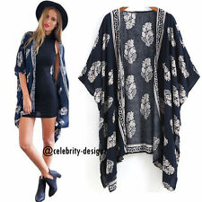 Cotton Blend Summer Casual Coats & Jackets for Women