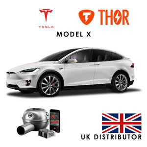 Tesla Model X THOR Electronic Exhaust, 1 Loudspeaker UK