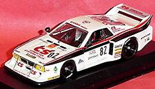 Lancia Beta Montecarlo #82 Monza 1982 giuduci Thatcher 1:43 BEST