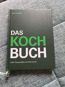 Thermomix - Das Kochbuch