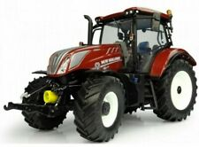 Universal Hobbies New Holland T6.175 terre cuite NEUF Comme neuf BOXED!!!