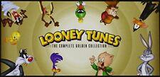 Looney Tunes: Golden Collection - 1-6 Region 2 (DVD, 2011)