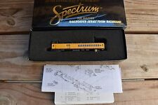 Bachmann Spectrum Union Pacific EMD Gas Electric Doodlebug N Scale 81453