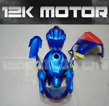 SUZUKI GSXR 1000  K7 2007 2008 GLASS FIBER RACE FAIRINGS SET TRACK FAIRING KIT