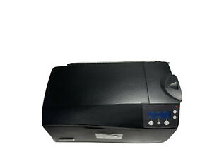 """Fargo DTC550 Direct To Card ID Maker Printer Reader """"ERROR"""" for Parts"""