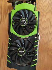MSI GTX 970 GAMING 100ME