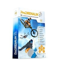 ProDRENALIN V2 Plus ProDAD ActionKamera dt.Vollver. Download 54,99 statt 99,99 !
