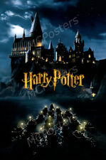 Posters Usa - Harry Potter Hogwarts Movie Poster Glossy Finish - Mcp742