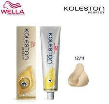 Wella Koleston Hair Colour 12/11 Special Blonde Heavy Ash 60ml