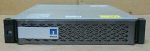 "NetApp FAS2650 NAJ-1501 24x 2.5"" SAS Bay Dual Controller Hybrid Storage Array"