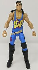 WWE Mattel Elite Series 41 123 Kid X-Pac Wrestling Action Figure DX 1-2-3 WWF