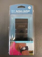 New DLO Action Jacket Sport-Ready Neoprene Case For iPod Shuffle NEW