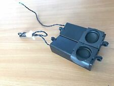 "Sony VPCJ1 PCG-11211M 21.5"" LEFT + RIGHT Internal Speaker Set Pair 1-858-443"