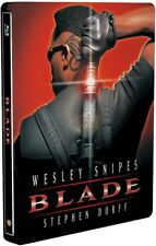 BLADE BLU RAY (STEELBOOK) - LIMITED EDITION - ** IN STOCK **