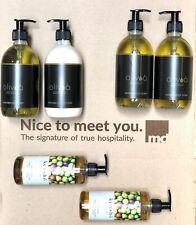 Box 6 prodotti cosmetici a base di olio di oliva