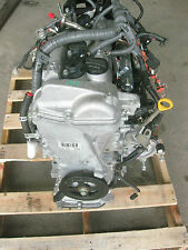 2013 TOYOTA PRIUS C 1.5 HYBRID ENGINE MOTOR OEM 4K MILES 12 13 14 15 16