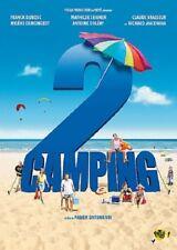 Camping 2 DVD NEW BLISTER PACK