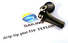 Drip tip 510 teflon  ( bec plat  :)