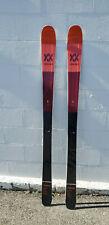 Volkl KENJA 88 FLAT 170cm Skis
