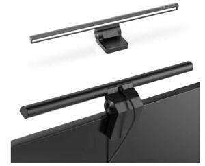 Baseus LED Hanging Light on Screen LED Desk Lamp PC Laptop Screen Bar Table Lamp
