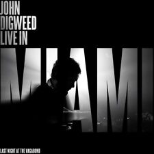 John Digweed - Live in Miami [New CD] Holland - Import