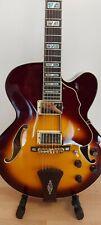 More details for ibanez artcore af 105. vb.custom electric guitar