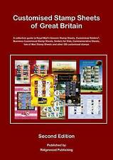 Smilers Catalogue - Customised Stamp Sheets of Great Britain