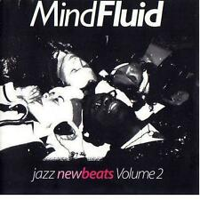 Mind FLUID-JAZZ NEW Beats 2/Fila Brazillia Project 23 Herbaliser DJ Food zona