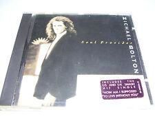 Michael Bolton - Soul Provider * AUSTRIA CD 1989 *