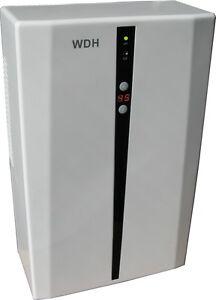 Mini-Luftentfeuchter Aktobis WDH-898MD (750 ml / Tag)