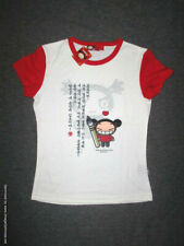 PUCCA officiel Love Garu Mignon K-Pop Korean cartoon kawaii T-shirt-Petit Neuf Avec Étiquettes