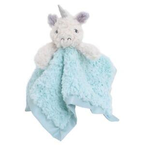 Cuddle Me Luxury Plush Security Baby Blanket - Unicorn