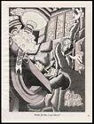 Original Gahan Wilson Cartoon Art from Playboy (Choose) Singles | Full Pages
