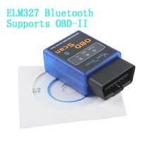 ELM327 V2.1 OBD 2 OBDII Car Auto Bluetooth Diagnostic Interface Scanner Tool VIP