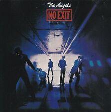 The Angels No Exit CD Albert 4700232