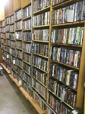 ** 20 DVDs for $19.99 ** DVD Wholesale Lot - FREE SHIPPING - Good Condition