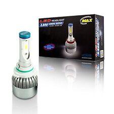 9006 Universal LED COB Car Headlight Bulb 6000K 36W Single Beam 9 - 36 Volts